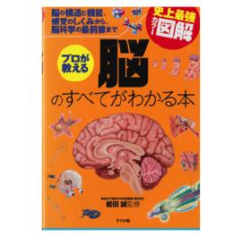 プロが教える 脳のすべてがわかる本